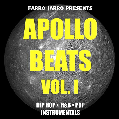 Farro Jarro Presents: Apollo Beats, Vol. 1