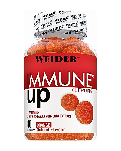 Weider Gummies Immune Up - 60 gr
