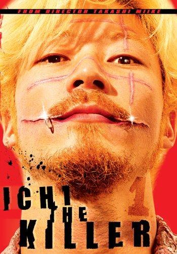 Ichi the Killer (R-Rated Edition) by Tadanobu Asano