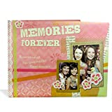 Best Scrapbooking - Gift Gallery Archies Memories Forever Scrapbook - Best Review