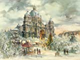 Advent Calendar - Christmas At The Berliner Dom, on the Pleasure Garden