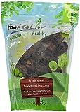 Food to Live Los dátiles de Medjool - 906 gramos