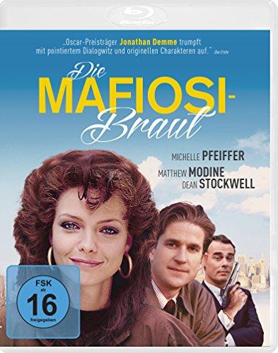 Die Mafiosi Braut [Blu-ray]