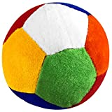 #6: Casotec Stuffed Soft Toy Plush Ball (9 CM)