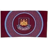 Flag - West Ham United F.C (BE)