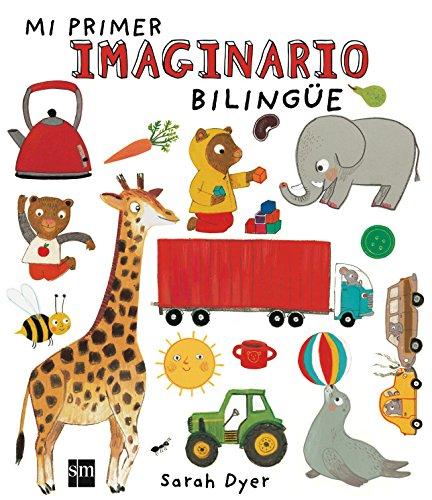 Mi primer imaginario bilingüe (Atlas (sm))