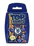 Chelsea F.C. Top Trumps 17