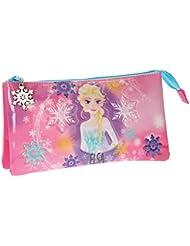 Frozen Kit de Voyage, 22 cm, Rose