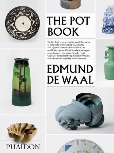 The Pot Book par Edmund de Waal, Claudia Clare