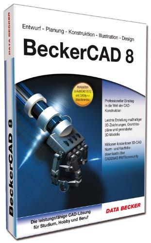 Becker CAD 8