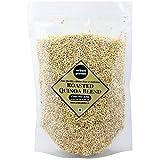 #10: Urban Platter Roasted Quinoa Puff-Chatpataka, 300g [Gluten-free, Delicious & Fine Quality]