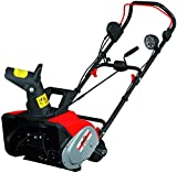 Electric Snowblowers Review and Comparison