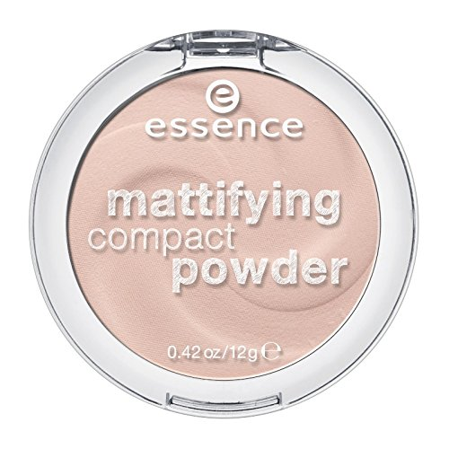 essence Mattifying Kompaktpuder NR. 10 - LIGHT BE IGE 12 g