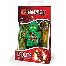 Universal Trends Lego Ninjago mini linterna - Lloyd, aproximadamente 7,6 cm IQ40266