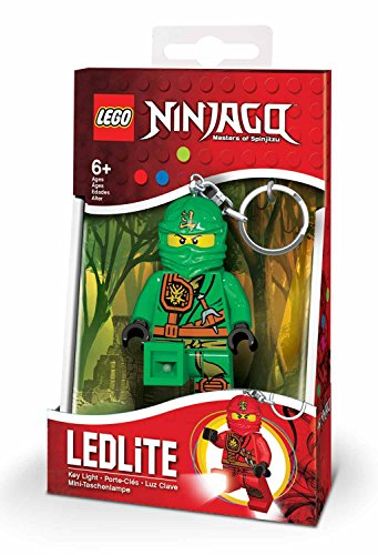 Lego 90018 - Minitaschenlampe Ninjago, Lloyd, ca. 7,6 ()