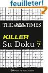 Killer Su Doku: The Dangerously Addic...