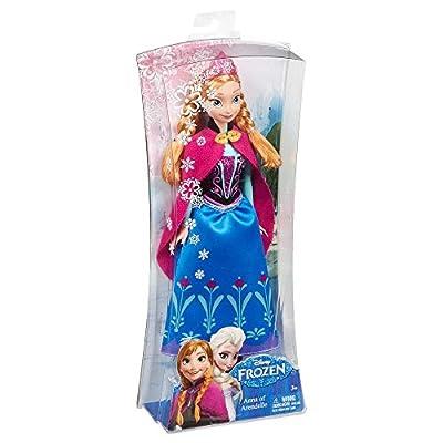 Princesas Disney - Muñeca Frozen