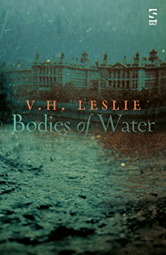 Bodies of Water Cover Image