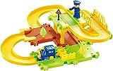#5: Webby Happy Commander Train Set, Multi Color