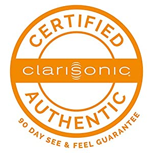 Clarisonic Facial Cleansing Brush Head 2Pk Radiance
