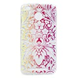 Xiaomi Redmi 3S Case, BONROY® Xiaomi Redmi 3S Fashion colorful pattern Case Bumper Transparent Soft Gel Shockproof Case Resist Protection Shell for Xiaomi Redmi 3S