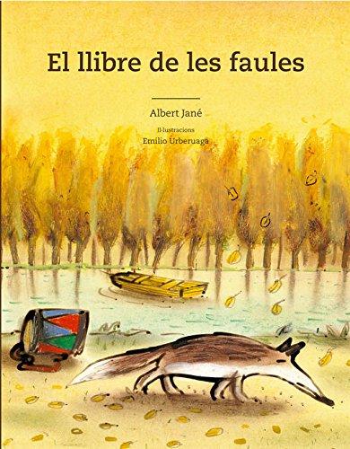 El llibre de les faules por Emilio Urberuaga
