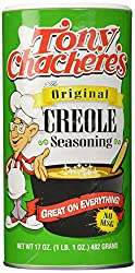 Tony Chacheres Original Creole Seasoning Larger 482g Tub American Imported