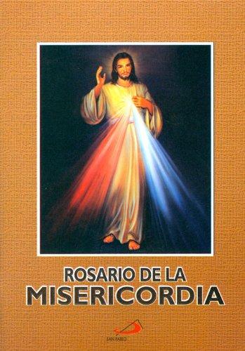 Rosario De La Misericordia (Spanish Edition)