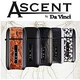 Vaporizzatore Ascent–da Vinci Black stealth