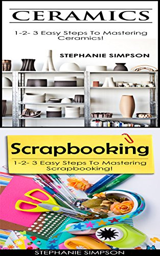 Ceramics Scrapbooking Mastering Jewelry Pottery Ebook