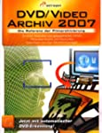 DVD/Video-Archiv 2007, 1 CD-ROM Die R...