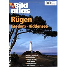 HB Bildatlas Rügen, Usedom, Hiddensee