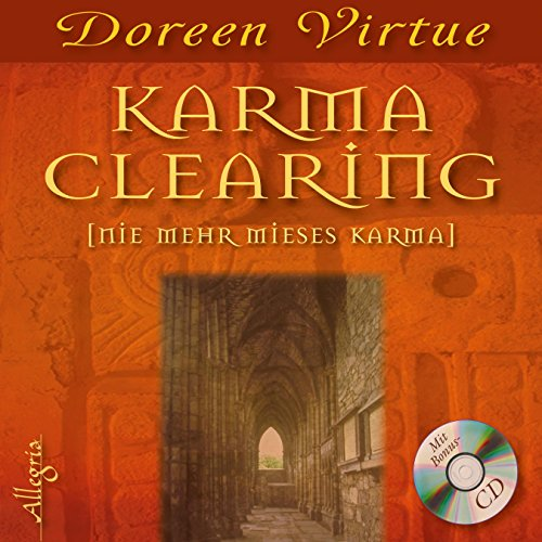 Karma Clearing: Rückführung mit den Engeln