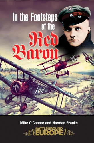 The Red Baron Cover Image