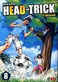 HEAD TRICK T08 - Le Lion Blanc