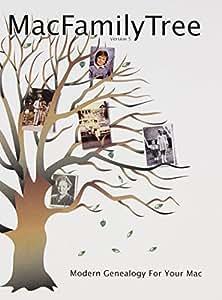 MacFamily Tree 5 (Mac CD)