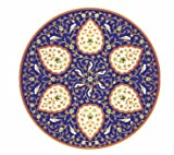 #2: Real Art | Diverse Wall | Hanging Plates | 1 Pcs 9