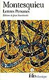 Lettres Persanes (édition enrichie) (Folio Classique t. 3859) - Format Kindle - 9782072674747 - 3,99 €
