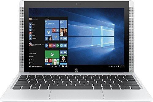 2018 Newest HP Premium Pavilion x2 Detachable 2-in-1 Laptop PC...