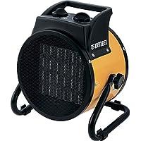 Denzel 96431calor ifier with Ceramic heater DHC 3–150220V 0.025/1.5/3KW
