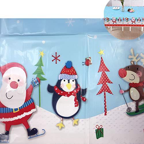 S.CHARMA Verschiedene Weihnachts schmuck Christbaum schmuck Handwerk Dekorationen Weihnachten Dekoration DIY Weihnachtskugeln Weihnachten Geschenk Weihnachts - Drei Wünsche Weihnachten Kostüm