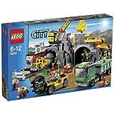 LEGO City Mining 4204 - La miniera