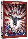 Dumbo [3D Blu-ray] [2019] [Region Free]