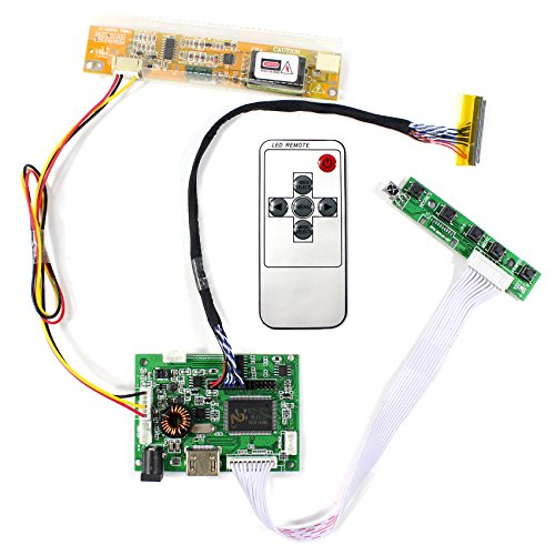 HDMI Audio Eingang LCD Controller Board für 14,1