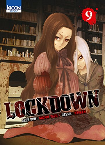 Lockdown Edition simple Tome 9