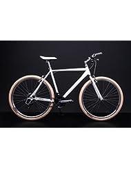 MIFA 0 - Bicicleta híbrida