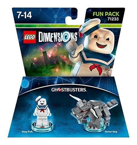 Warner Bros Interactive Spain VG Lego Dimensions -
