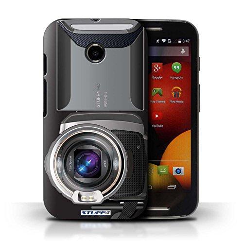 Hülle für Apple iPhone 5/5S / Sofort Retro / Kamera Kollektion Video Camcorder