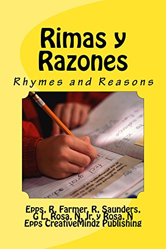 Rimas y Razones (Rhymes and Reasons) por Gabrielle Saunders
