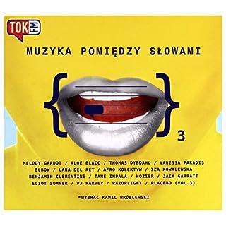 Muzyka Między Słowami 3 Tok FM [2CD]